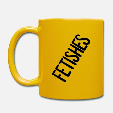 FETISHES Accessories - Mug