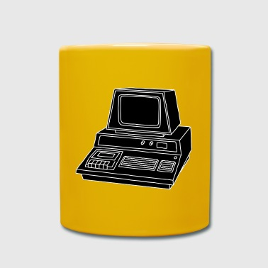 Personal Computer PC 2 - Full Colour Mug