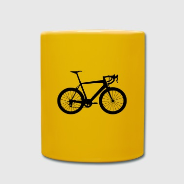 road bike - Full Colour Mug