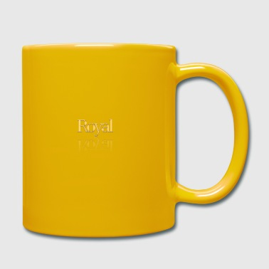 Royal - Full Colour Mug
