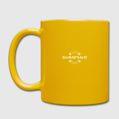 Schrasteaus - Taza de un color