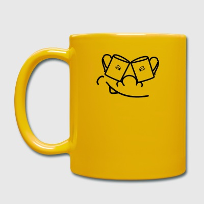 Time for the tea - Full Colour Mug