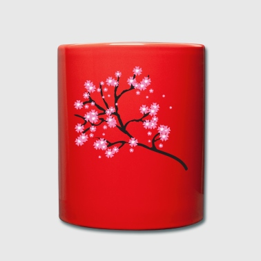 Beautiful flowers! - Full Colour Mug