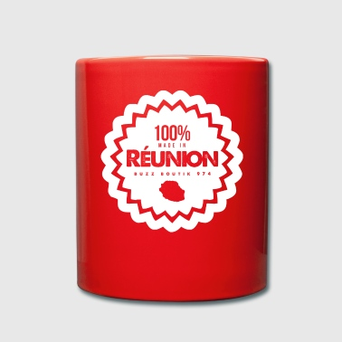 Réunion Collection 100% MADE IN REUNION - Mug uni