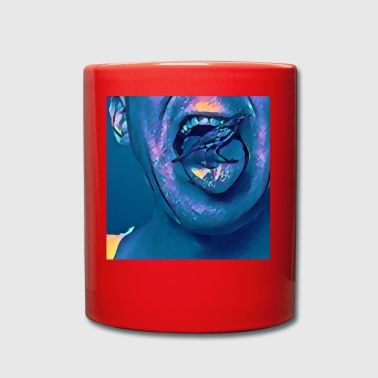 POP ART - Full Colour Mug