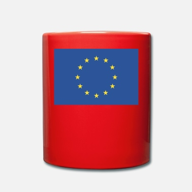 Europe Europe - Full Colour Mug