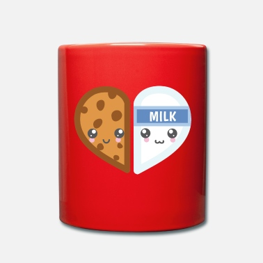 Milk & Cookies - Mug uni