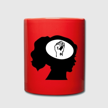Revolution - Full Colour Mug