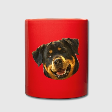 Rottweiler Rottweiler - Full Colour Mug