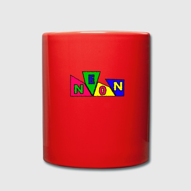 NEON - Full Colour Mug