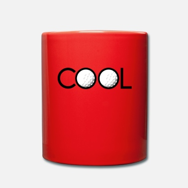 Balle De Golf Balles de golf Cool Golf - Mug uni