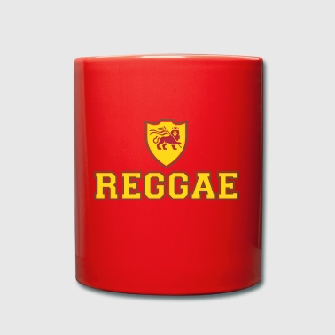 Reggae Shield - Mug uni