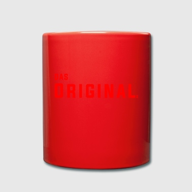 El original - Taza de un color
