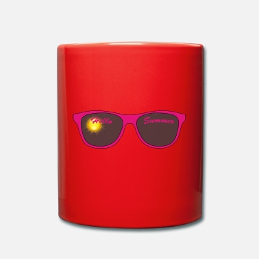 Sunglasses Sunglasses / Sunglasses - Full Colour Mug