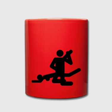 Sex positions - Full Colour Mug