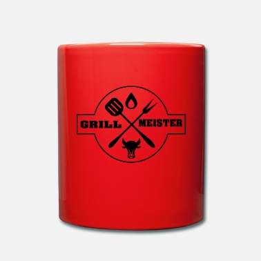 Grill Meister Grill Meister - Tasse