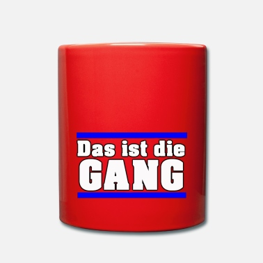 Gang Dat is de GANG - Mok