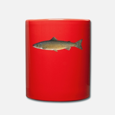 Atlantique saumon atlantique - Mug uni