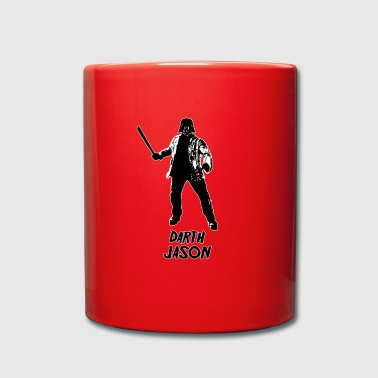 Darth Jason - Full Colour Mug