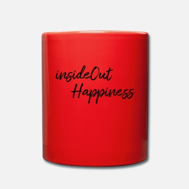 Happiness insideOut Happiness - Mugg