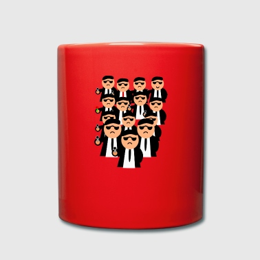Gangster gangster - Full Colour Mug