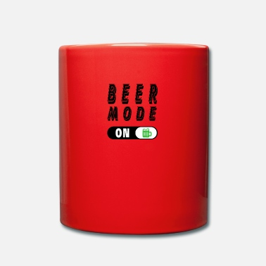 Mode Techn Mode Beer Mode sur - Mug uni