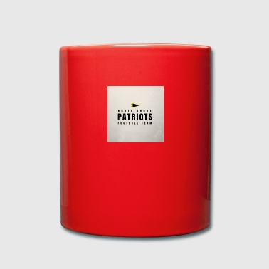 patriota - Taza de un color