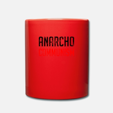 Communisme Anarcho Communism - Mok uni