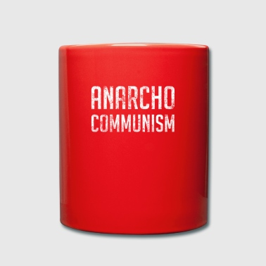 Anarcho Communism - Mok uni