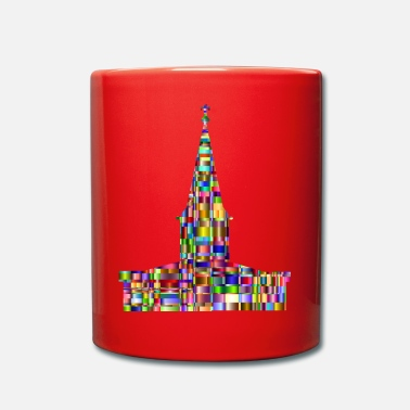 Church church - Full Colour Mug