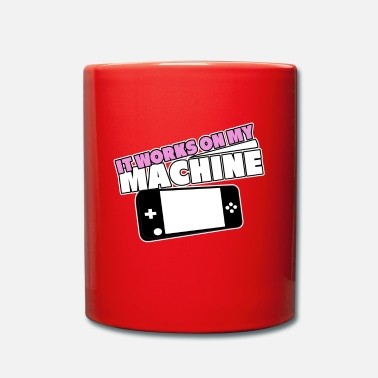 Machine MACHINE - Mok uni