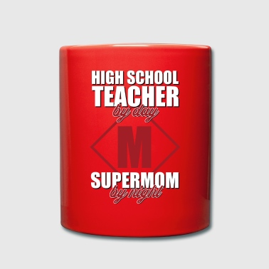 Teacher Student Training Supermom School Hero - Mok uni