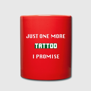 TATTOO - Mug uni
