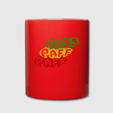 Pothead Codex Gift - Taza de un color