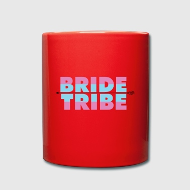team bride team bride - Full Colour Mug