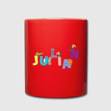 juliano - Taza de un color