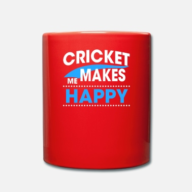 Cricket CRICKET - Full Colour Mug