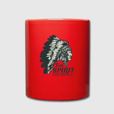 Marshall natural born hunter The Spirit - Full Colour Mug