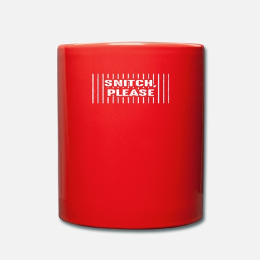 Prison Snitch Please Prison Prison - Mug uni