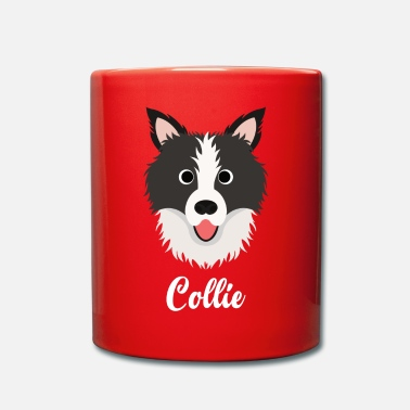 Border Collie Collie - Border Collie - Mug