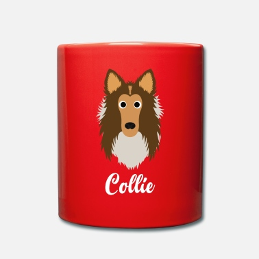 Collie Collie - Rough Collie - Krus
