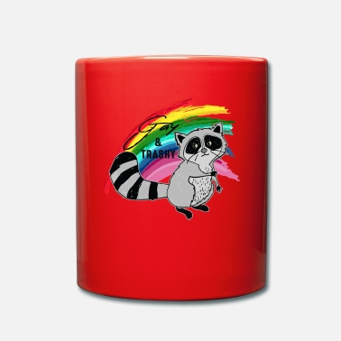 Trash Gay et Trash - Mug