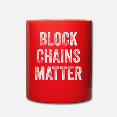 Retro Blockchains Matter - Mok