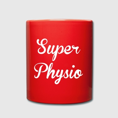 Super Physio - Full Colour Mug