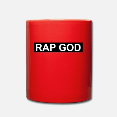 Rap rap god - Taza