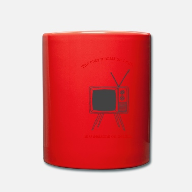 Netflix Netflix - Full Colour Mug