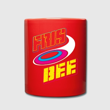 Frisbee - Ultimate Frisbee - Full Colour Mug