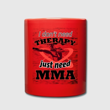 Therapy - Full Colour Mug