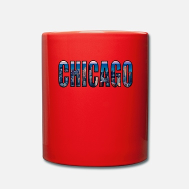 Chicago Chicago - Tazza monocolore