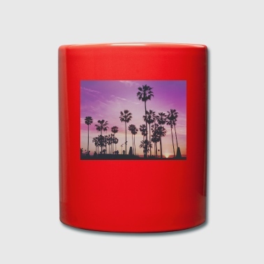 los Angeles - Full Colour Mug